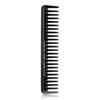 Расческа для Волос Карбоновая Acca Kappa Carbonium Combs 19 см
