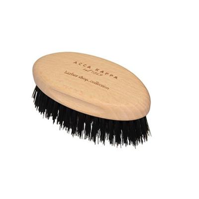 Щетка для Бороды из Бука Acca Kappa Beard brush in Beech Wood
