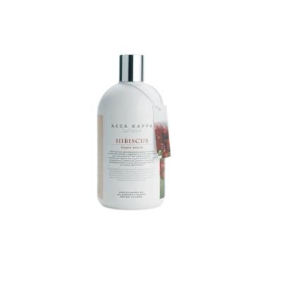Гель для душа и ванной Гибискус Acca Kappa Hibiscus Bath-Shower Gel 200 мл
