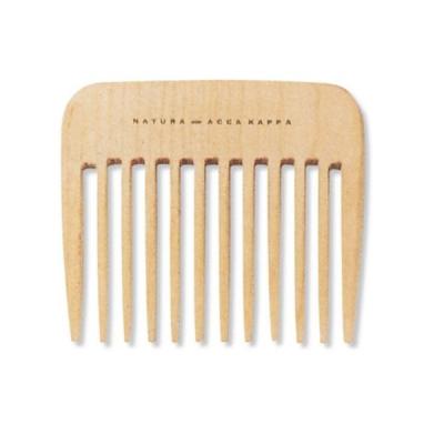 Гребень для Волос ACCA KAPPA Afro Natura № 5