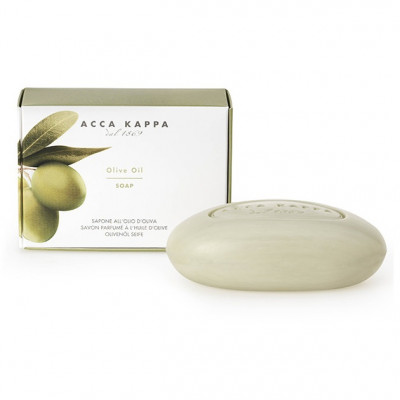 Мыло Олива Acca Kappa Olive Oil Soap 150 г