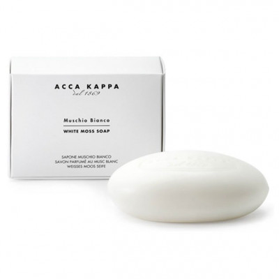 Мыло Acca Kappa White Moss Soap 100 г
