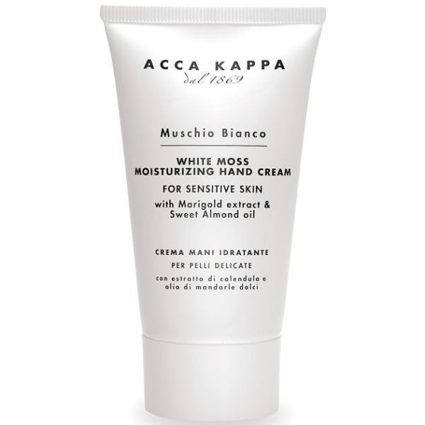 Крем для Рук Acca Kappa White Moss Hand Cream 75 мл
