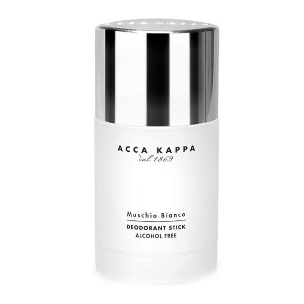 Дезодорант-Стик Acca Kappa White Moss Deodorant Stick 75 мл