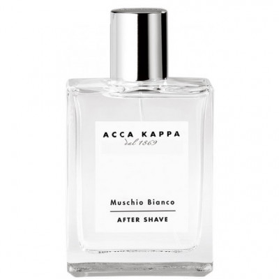Лосьон После Бритья Acca Kappa White Moss After Shave Splash 125 мл