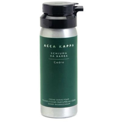 Пена для Бритья Acca Kappa Cedar Shave Foam 50 мл