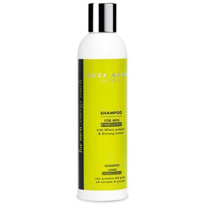 Энергитический Шампунь Кедр для Волос Acca Kappa Cedar Shampoo 250 мл