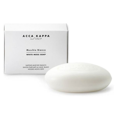 Мыло Acca Kappa White Moss Soap 50 г