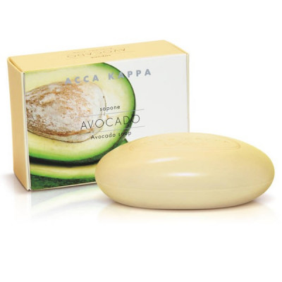 Мыло Авокадо Acca Kappa Avocado Soap 150 г