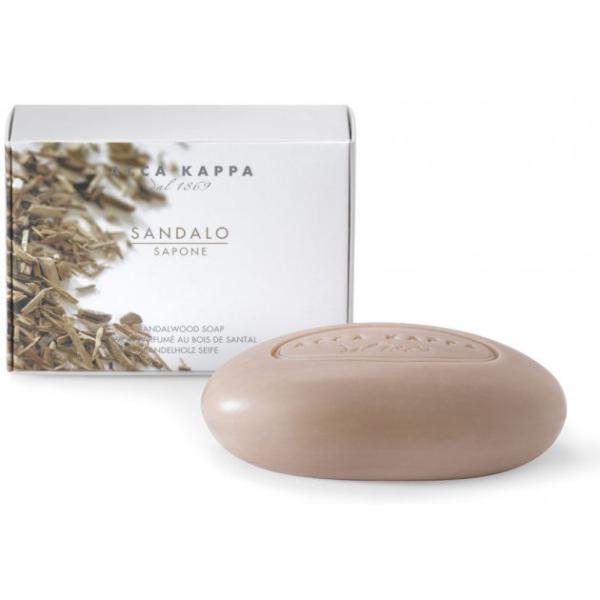 Мыло Сандал Acca Kappa Sandal Soap 150 г