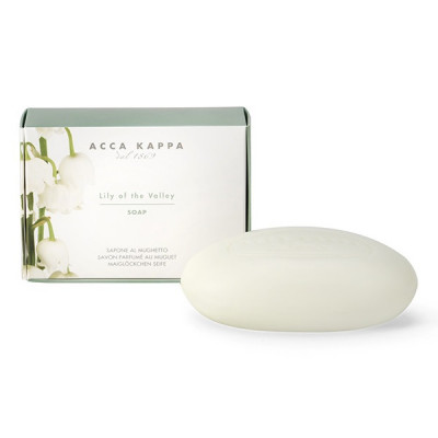 Мыло Ландыш Acca Kappa Lily Of The Valley Soap 150 г