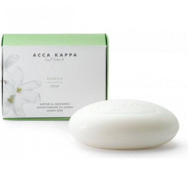 Мыло Жасмин Acca Kappa Jasmine Soap 150 г
