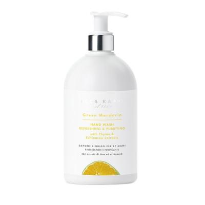 Жидкое Мыло для Рук Грин Мандарин Acca Kappa Green Mandarin Hand Wash 300 мл
