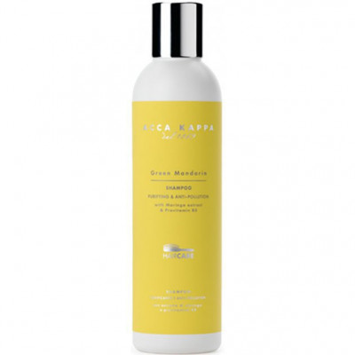 Шампунь для Волос Acca Kappa Green Mandarin Purifying Shampoo 100 мл