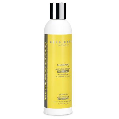 Шампунь для Волос Грин Мандарин Acca Kappa Green Mandarin Purifying Shampoo 250 мл