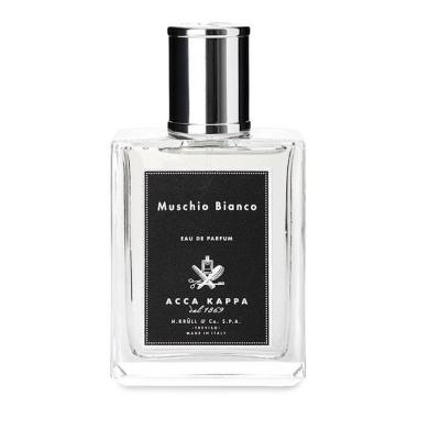 Парфюмированная Вода Acca Kappa White Moss Unisex Parfum 50 мл