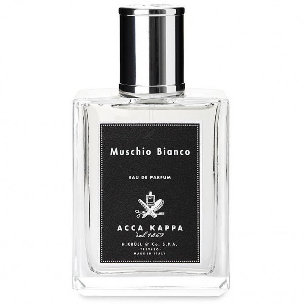 Парфюмированная Вода Acca Kappa White Moss Unisex Parfum 100 мл