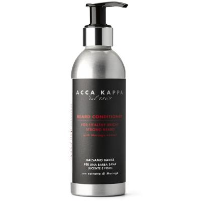 Кондиционер для Бороды Acca Kappa Men's Grooming Beard Conditioner 200 мл