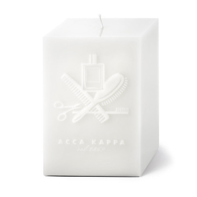 Свеча Вайт Мосс Acca Kappa White Moss Candle 1000 г