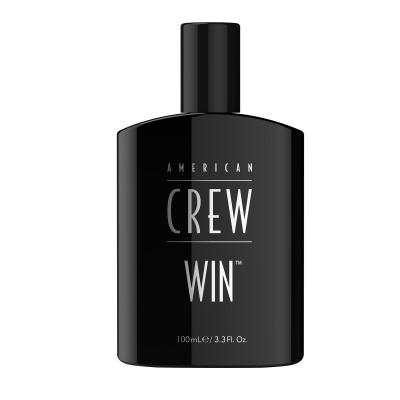 Туалетная Вода American Crew Win Fragrance 100 мл