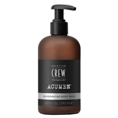 Тонизирующий Гель для Душа American Crew Acumen Invigorating Body Wash 290 мл