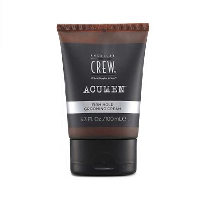 Крем для Стайлинга Сильной Фиксации American Crew Acumen Firm Hold Grooming Cream 100 мл