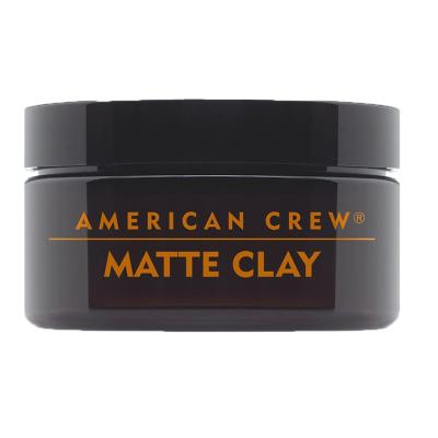 Матовая Глина для Укладки Волос American Crew Matte Clay 85 г