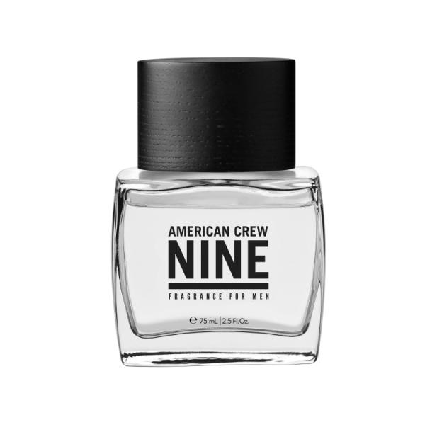 Туалетная Вода American Crew Nine Fragrance For Men 75 мл
