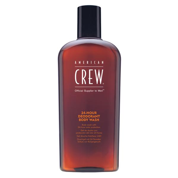 "Гель для Душа ""Защита от Пота 24 часа"" American Crew 24-Hour Deodorant Body Wash 450 мл"
