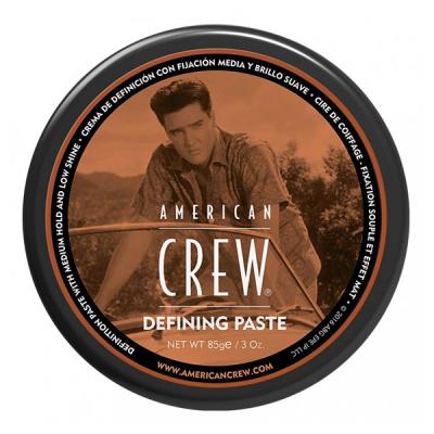 Моделирующая Паста American Crew Defining Paste ELVIS 85 г