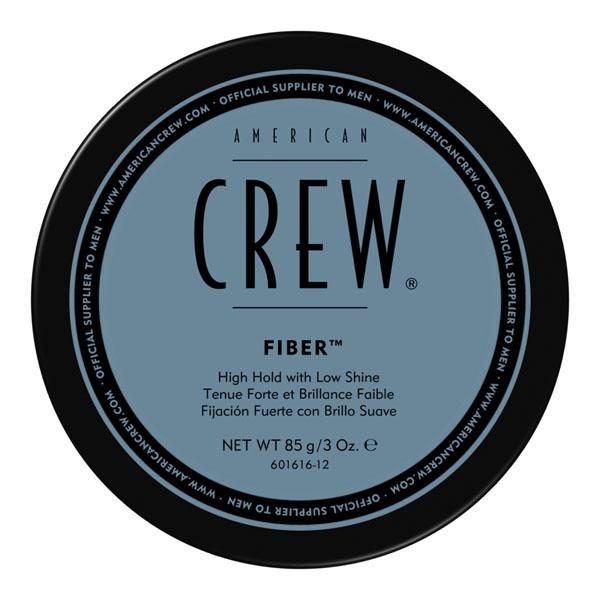 Паста Сильной Фиксации American Crew Fiber High Hold 85 г