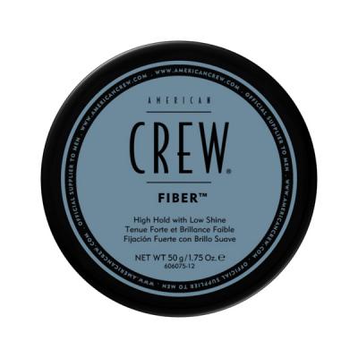 Паста Сильной Фиксации American Crew Fiber High Hold 50 г