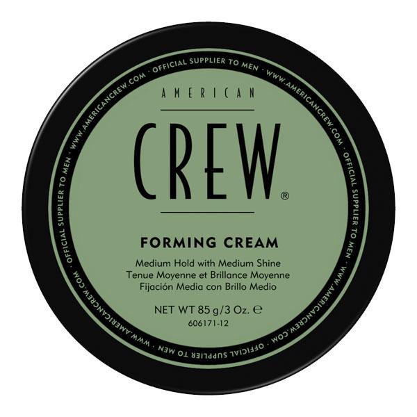 Крем Формирующий American Crew Forming Cream 85 г