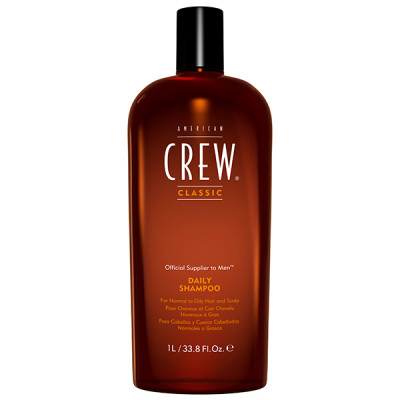 Шампунь для Ежедневного Использования American Crew Daily Shampoo 1 л