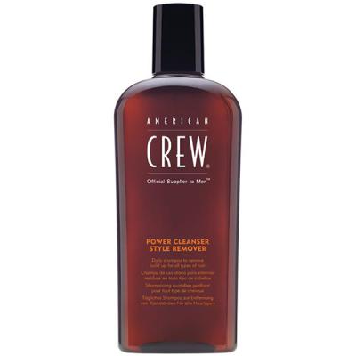 Шампунь Глубокой Очистки Ежедневный American Crew Power Cleanser Style Remover 1 л