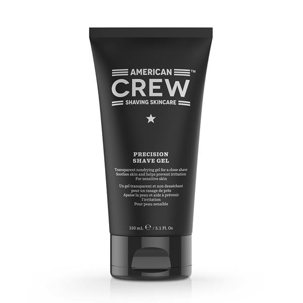 Гель для Точного Бритья American Crew Precision Shave Gel NEW 150 мл