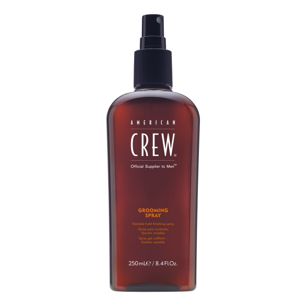 Спрей Средней Фиксации American Crew Grooming Spray 250 мл
