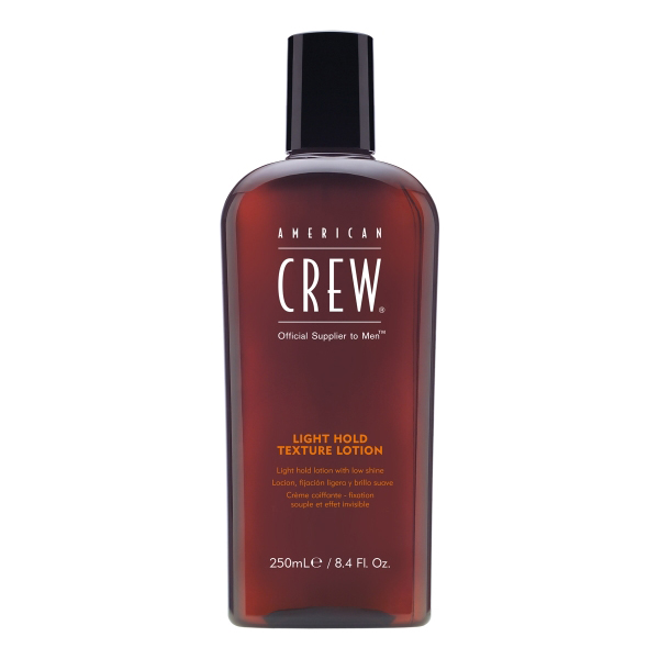 Текстурный Лосьон American Crew Light Hold Texture Lotion 250 мл