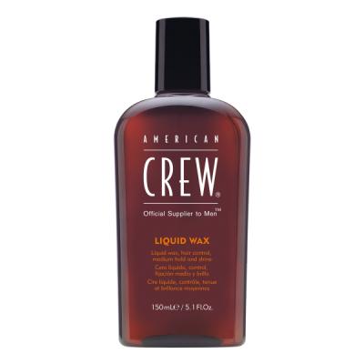 Жидкий Воск American Crew Liquid Wax 150 мл