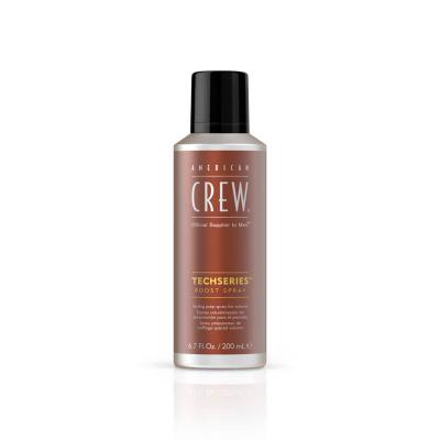 Спрей для Объема Волос American Crew Boost Spray 200 мл