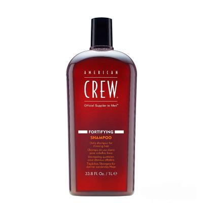 Укрепляющий Шампунь American Crew Fortifying Shampoo 1 л