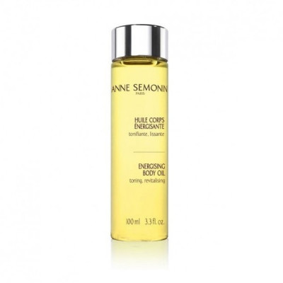 Тонизирующее Масло для Тела Anne Semonin Energizing Body Oil 100 мл
