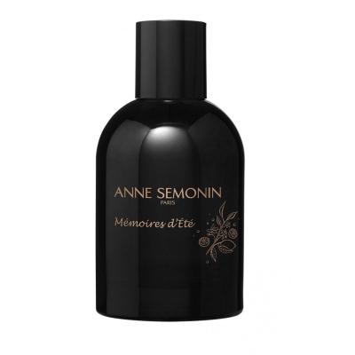 "Ароматизатор для Помещений ""Летние Воспоминания"" Anne Semonin Memoires D'Ete 100 мл"