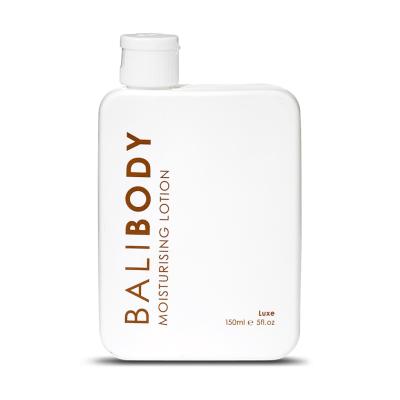 Увлажняющий Натуральный Лосьон после Загара Bali Body Luxe Moisturising Lotion 150 мл