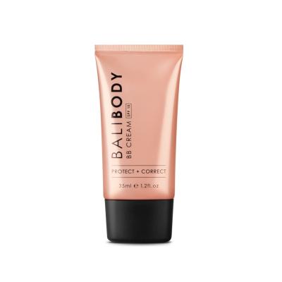 Тональный Крем с Защитой от Солнца Загар Bali Body BB Cream SPF15 Tan 35 мл