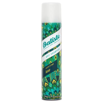 Сухой Шампунь для Волос Batiste Dry Shampoo Luxe Opulent & Bold 200 мл