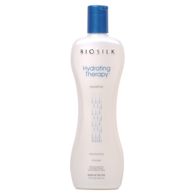 Увлажняющий Шампунь Biosilk Hydrating Therapy Shampoo 355 мл