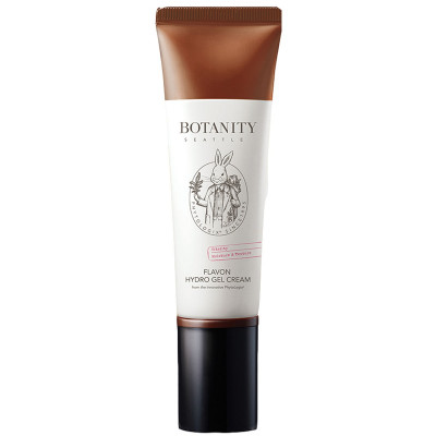 Восстанавливающий Крем-Гель для Лица Botanity Flavon Hydro Gel Cream 50 мл
