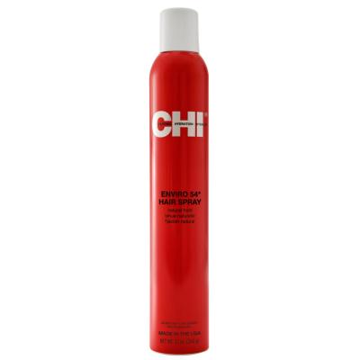Лак для Волос Средней Фиксации CHI Enviro Flex Natural Hold Hair Spray 340 г