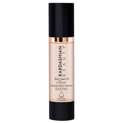 Интенсивный Восстанавливающий Эликсир с Маслом Чёрного Тмина CHI Kardashian Beauty Black Seed Iol Elixir Intensive Repair Treatment 50 мл